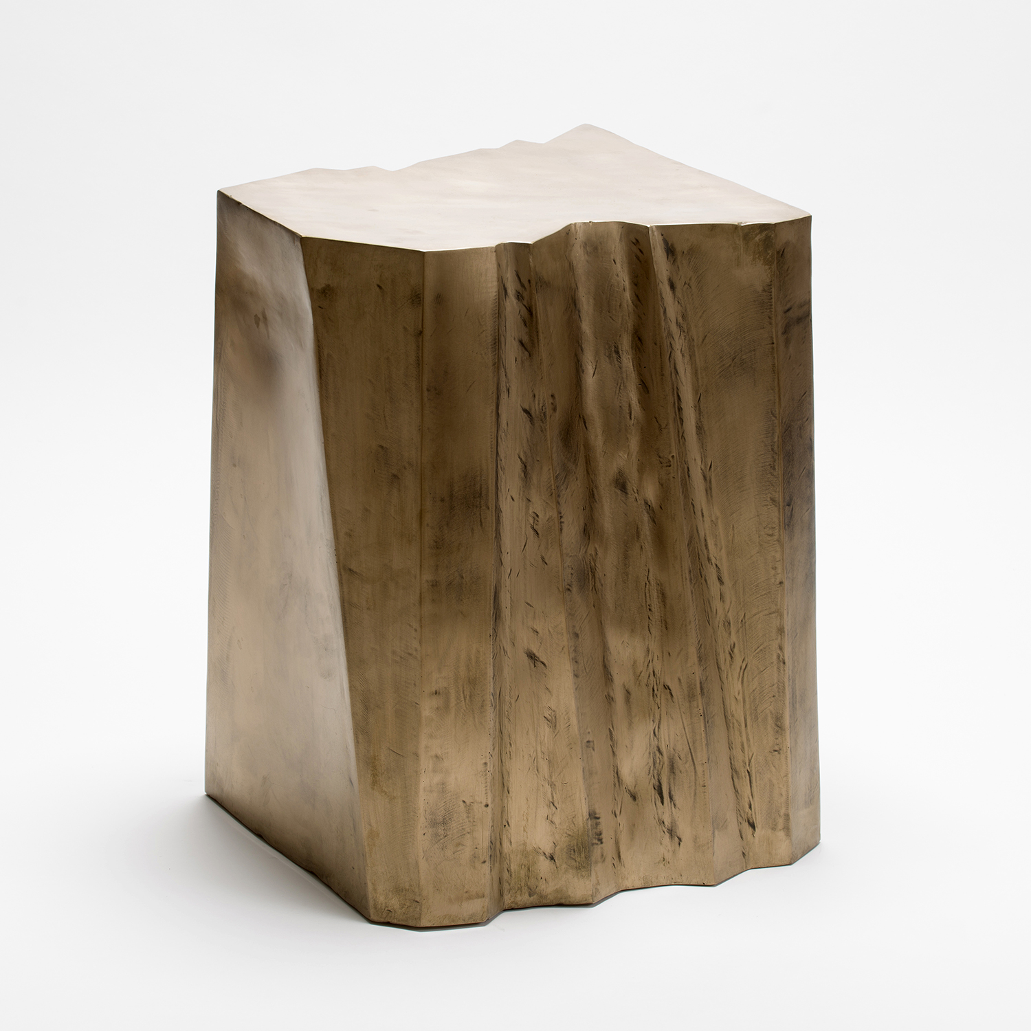 Cleaving Stool, 2014