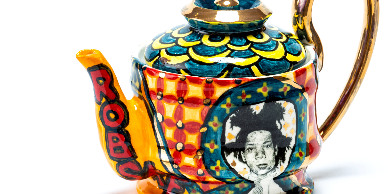 lugo teapot Homepage sept - Home - Wexler Gallery