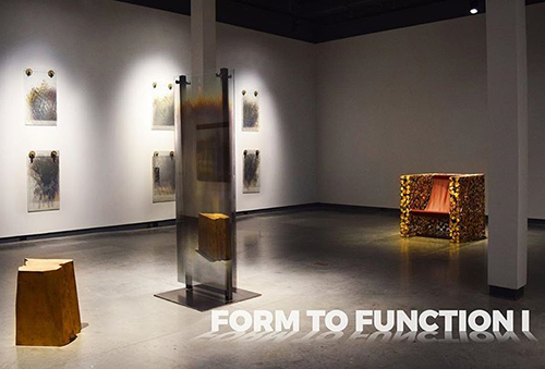 Nangle FormtoFunction1 WEB - Form to Function I - Wexler Gallery