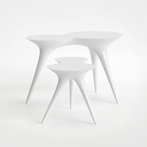 Timothy Schreiber, contemporary furniture designer represented by Wexler Gallery in Philadelphia, PA.