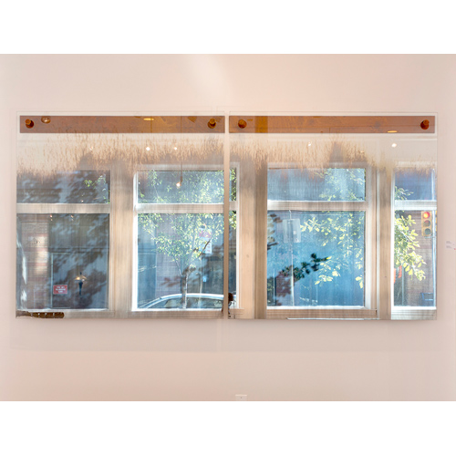 Gregory Nangle Mirror And Furniture Designer Contemporary Artist Represented By Wexler Gallery In