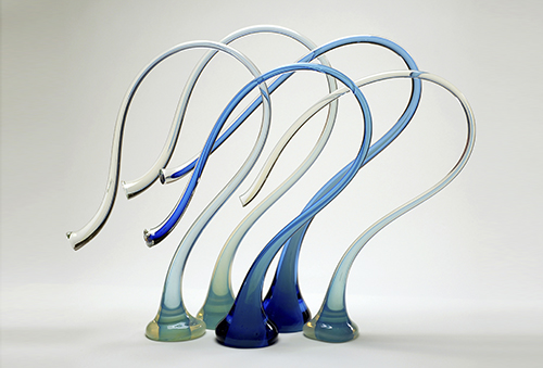 AMERICAN MASTERS - American Masters A Celebration of 50 Years of Studio Glass - Wexler Gallery