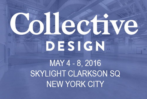 collective4 - Collective Design Fair 2016 - Wexler Gallery