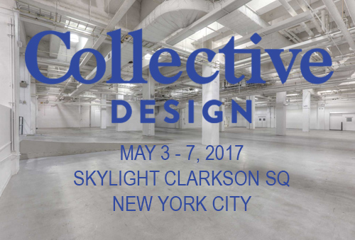 collective5 1 - Collective Design Fair 2017 - Wexler Gallery