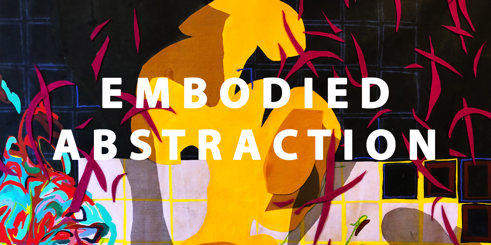 EMBODIEDABSTRACTION Homepage 1 - Home - Wexler Gallery
