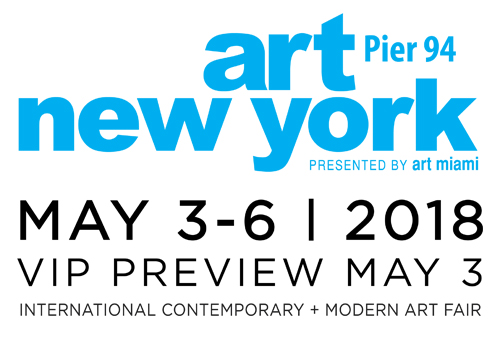 artnewyork - Art New York 2018 - Wexler Gallery