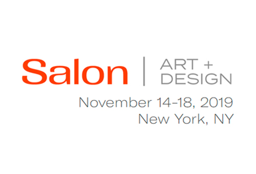 salon2019 - The Salon Art +Design - Wexler Gallery