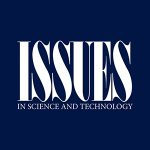 IssuesSandT logo 150x150 - Issues in Science and Technology: The Evolution of Studio K.O.S. - Wexler Gallery